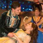 Prinzenpaar 2014: Prinzessin Conny I. & Prinz Stefan I.